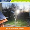 Цена уличного света силы 60W солнечное СИД Newsky