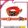 Wristband del silicone del migliore venditore di modo