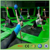 Campo Assembly Cheap Kids Indoor/Outdoor Trampoline Park da vendere