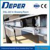 Auto porta deslizante de Deper DSL-220