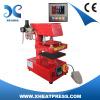 Mini machine pneumatique FJXH1015 de transfert thermique de la nouvelle arrivée 2015