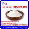 El ácido hialurónico 99%Powder de la molécula del grado inferior del peso está en venta con el último tratamiento por lotes