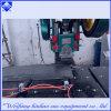 Давление пунша CNC платформы плиты нержавеющей стали квадратного отверстия с славным ценой