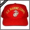미국 Marine Corps (BYH-10340)를 위한 형식 Baseball Cap