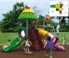 운동장 실행 장비, 아이 옥외 정글 체조가 옥외 극장에 의하여 농담을 한다