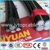 0,6 / 1 kV Aluminiun Core Línea aérea ABC Cable