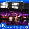 Visualizzazione esterna redditizia LED di colore completo P8 SMD3535