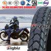 중국 공장 도매 3.00-17 3.00-18 싼 가격 기관자전차 타이어