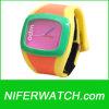 Vigilanza del quarzo del ODM del silicone (NFSP029)