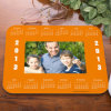 Het Stootkussen van de Muis van de omlijsting voor de Gift van de Familie (W0023)