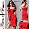 Cocktailkleid-Partei-Kleid (PD2741)