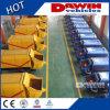 20 Cbm à la pompe concrète de remorque de 80 Cbm avec le constructeur électrique ou diesel de pouvoir