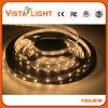 Tira mutável da luz do diodo emissor de luz de 2700k/3000k/4000k/6000k SMD 2835 para clubes de noite