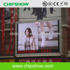 Afficheur LED de l'espacement des pixels 8mm Outdoor Full Color de Chipshow