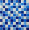 Mosaico di vetro della piscina Mosaic/Crystal (HSP304)