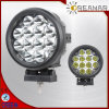 6 indicatore luminoso del lavoro del CREE LED di pollice 60W con il fascio inondazione/del punto
