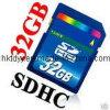 карта памяти 32GB SD (память card-1019)