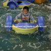Шлюпка руки детей для раздувного парка воды