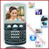 TV WiFiの携帯電話Q10
