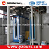 Polvo Coating Line con Pretreatment Process