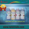 Inchiostro caldo del solvente di Mutoh Vj1638 Eco della stampante di vendita Dx7
