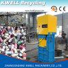 Behälter-Ballenpreßmaschine/Marineballenpresse