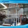 Kalk-Puder-abbaubarer Plastiktasche-Film-durchbrennenmaschine