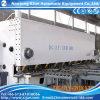 Машина гидровлической (CNC) гильотины -20X13000 QC11y (k) режа