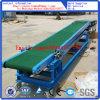 알루미늄 소형 까만 정전기 방지 ESD 단사정 플래트홈 벨트 콘베이어