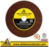 абразивный диск скрепления смолаы 4.5  ~16  En12413