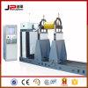 Máquina de equilíbrio dinâmica do rotor de 10000/20000 de quilograma (PHW-10000/20000)
