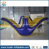 Diapositiva inflable del Totter del agua del PVC de la mejor venta para los juegos del agua