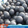Alte sfere stridenti di media dell'acciaio al cromo