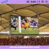P3.91 étalage d'écran visuel multi de location de mur de la couleur DEL pour annoncer (CE, RoHS, FCC, ccc)