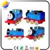 Juguete del tren de Thomas de las pequeñas partículas de los bloques huecos de los cabritos de los regalos