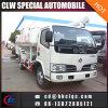 Dongfeng 5ton Geflügel führen Massentransport-LKW-Futter-Lieferwagen