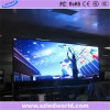 Slim LED Advertising Screen Indoor Full P4 (CE, RoHS)
