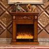 يشعل خشب ذكيّ حديثة [لد] مسخّن غرفة نوم موقد كهربائيّة ([333س])