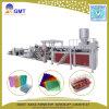 Cadena de producción plástica de una sola capa de la protuberancia de la tarjeta de EVA EVOH del PE de los PP