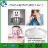 後押しの頭脳の粉CAS 8497-62-1 Pramiracetam Nootropics