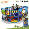 Piccoli sosta/giocattoli di /Amusement del campo da giuoco del bambino con il tubo della gomma piuma di Ce/PVC