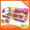 Süßigkeit-Thema kundenspezifischer Vielzweckkind-Innenspielplatz-Geräten-Preis für Verkauf