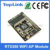 802.11n 150Mbps Rt5350 지능적인 가정 원격 제어를 위한 무선 끼워넣어진 WiFi 대패 모듈
