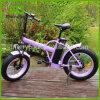 24/26 pulgada plegable la uno-Bici eléctrica de la bici de Poket hecha en China