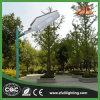 20W Ce, indicatore luminoso di via solare Integrated di alta luminosità del certificato di RoHS