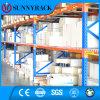 Cremalheira resistente industrial do armazenamento do armazém de Q235B