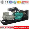 tipo abierto generador de 10kw Ricardo del diesel