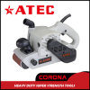 O Woodworking industrial da potência utiliza ferramentas a máquina de lixar elétrica da correia 1200W (AT5201)