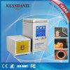 Machine de chauffage par induction pour la fonte en acier de tubes