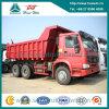 HOWO 32 톤 짐 덤프 트럭